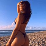 אליזבת – אישה עם גוף מדהים עכשיו בתל אביב - נערות ליווי באשדוד