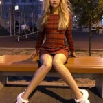 אלכסה – הסטודנטית הכי מרתקת ואמיתית בצפון - נערות ליווי בחיפה